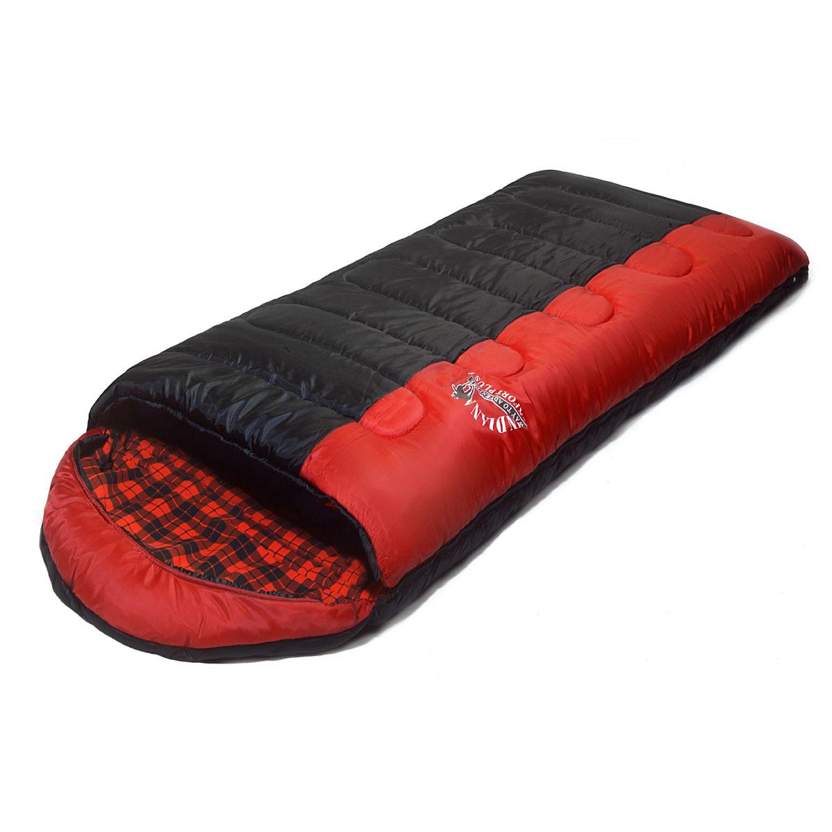 Спальный мешок Maxfort Plus (+12/-15) Indiana